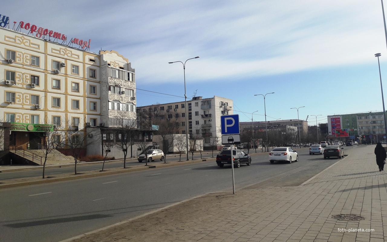 ул.Тайманова