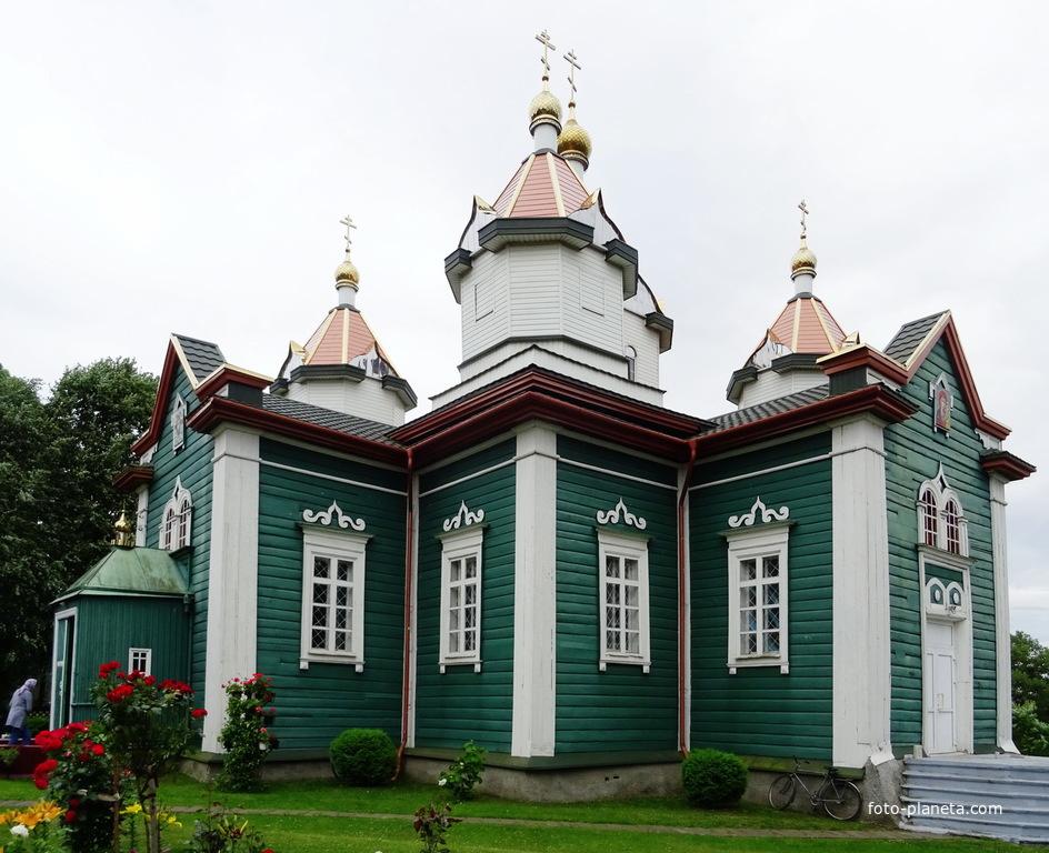 церковь Спаса_Преображения (1859г)