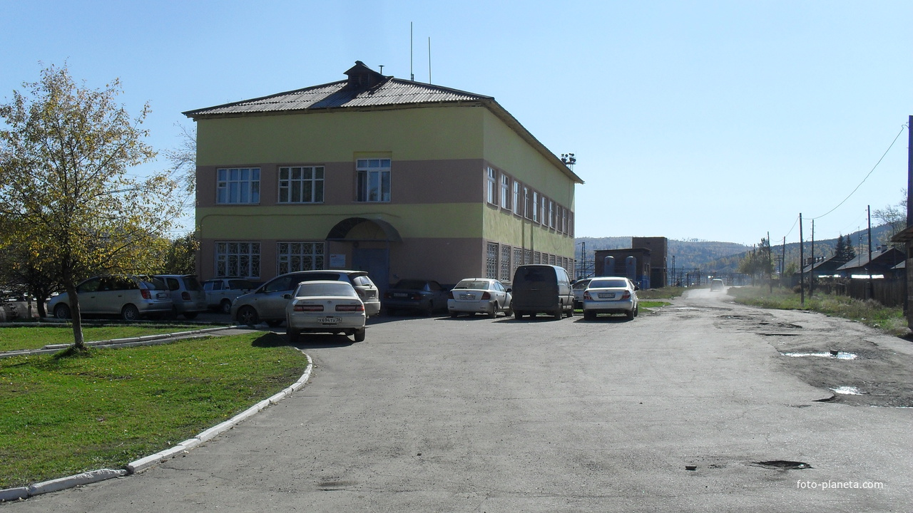 ул. Привокзальная