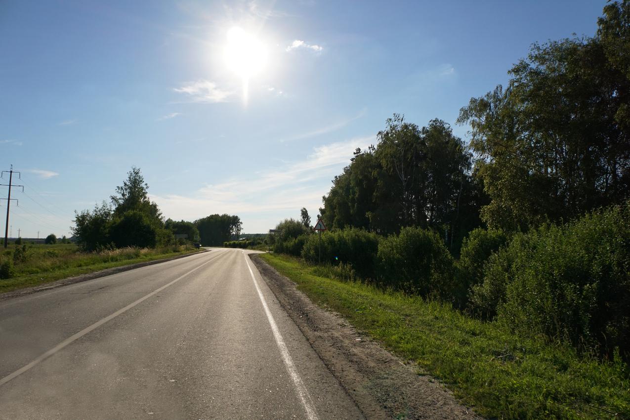 Автодорога 46Н-05073