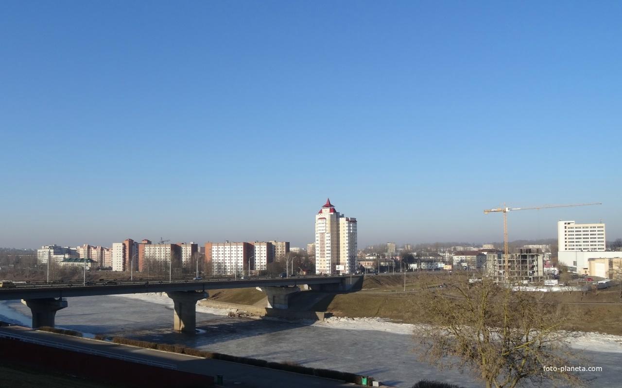 мост Кирова