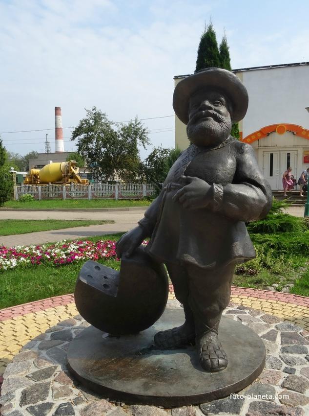 Ян-сыродел