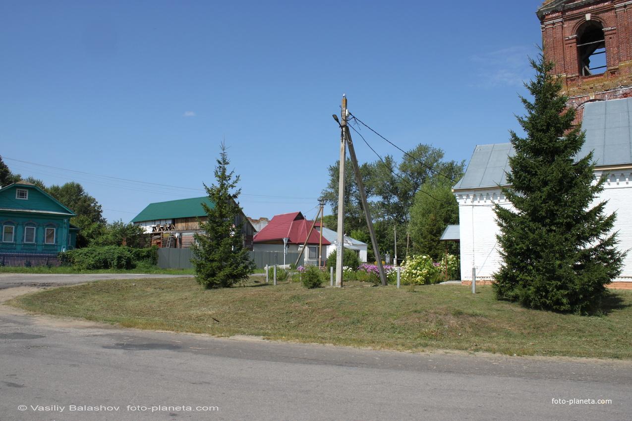 Село Торчино
