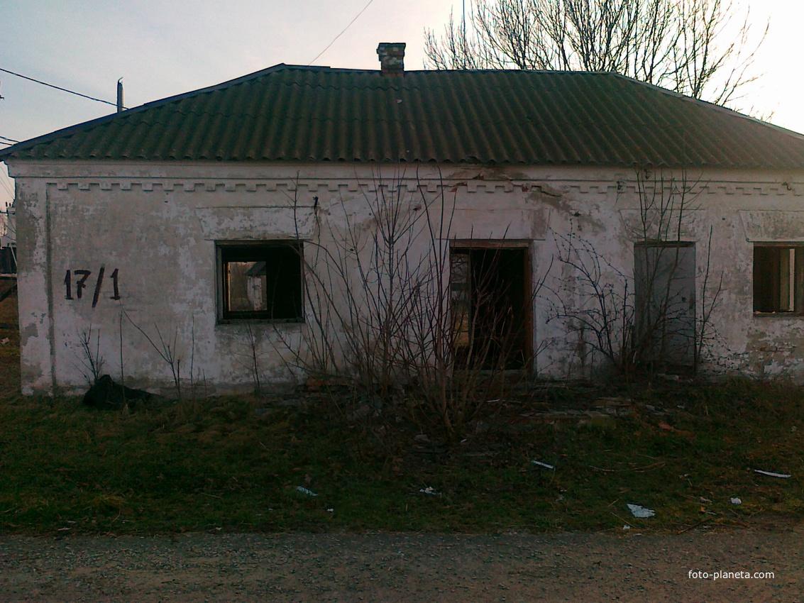 Новоселки Спиртзавод что осталось 2011