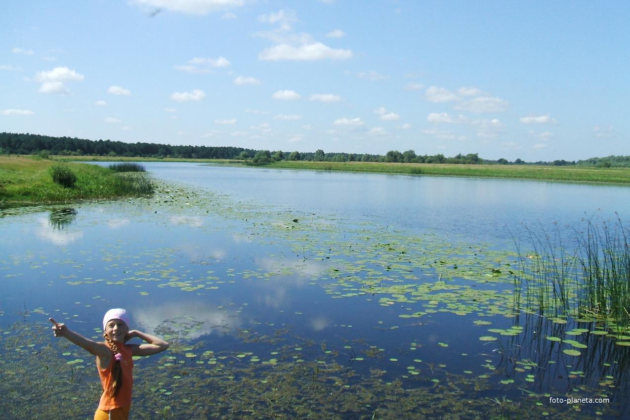 озера минской обл рыбалка