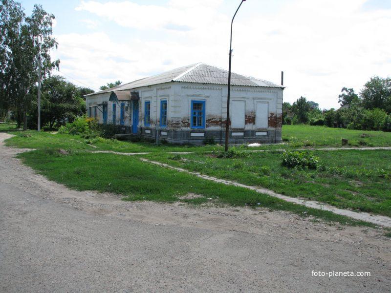 рыбалка хутор ольховский