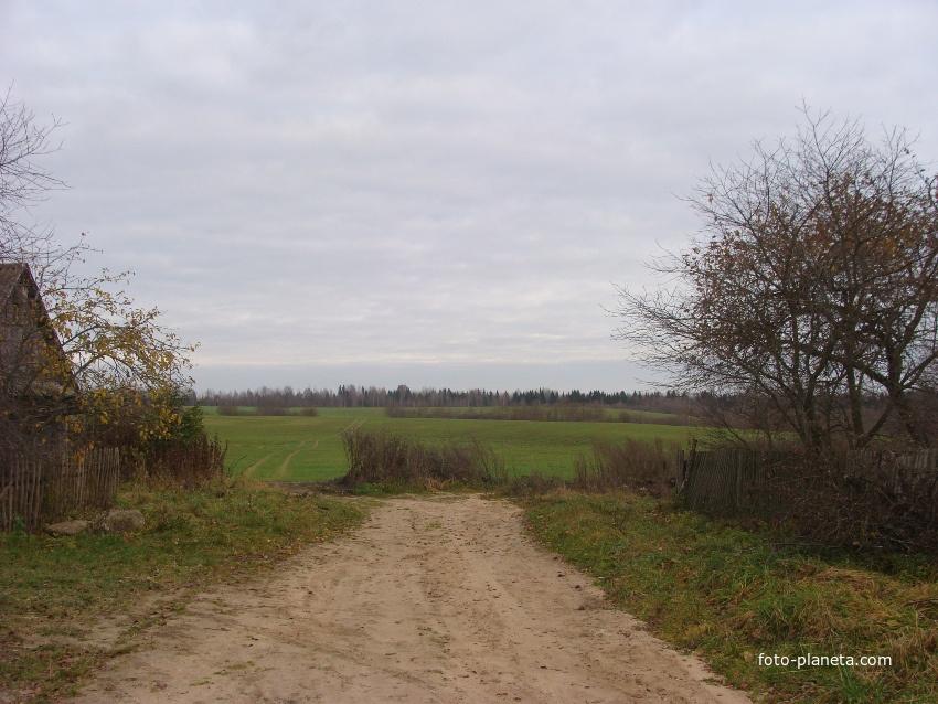 картинки сенненский район