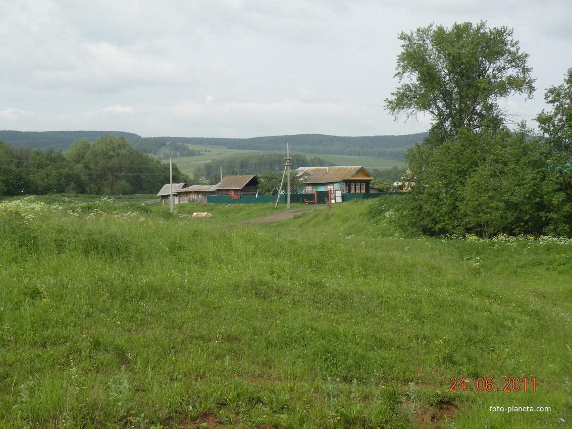 белокатайский район деревня айгирьялово уже давала его