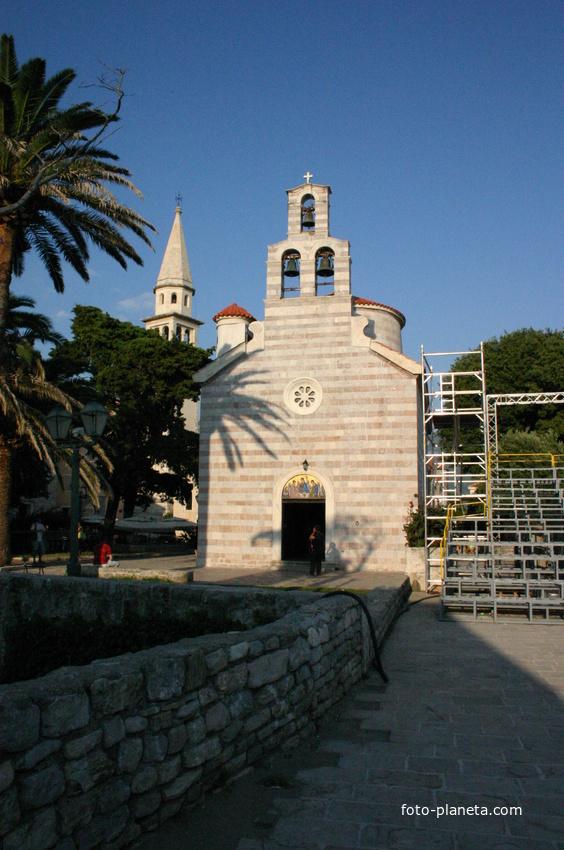 Церковь Святого Ивана