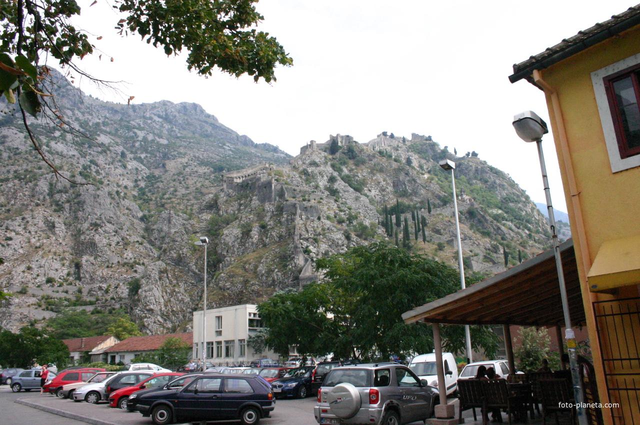Форт Святого Ивана
