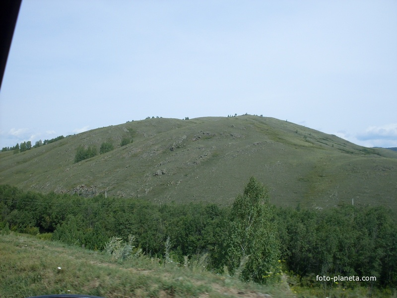 Деревня караульная гора нурлатский район фото