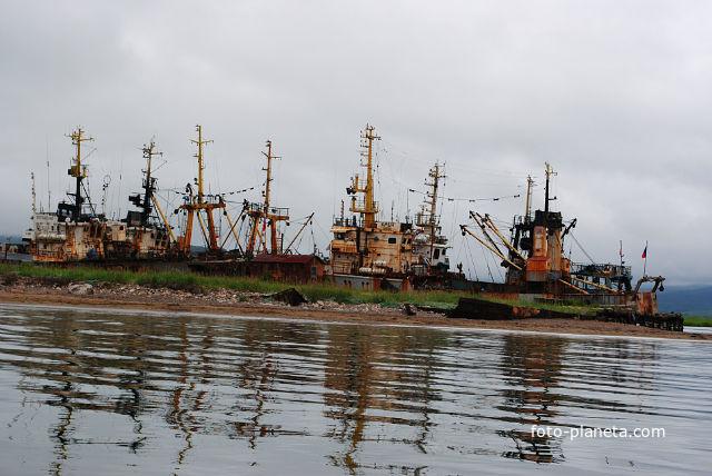 приморский край поселок моряк рыболов все фото