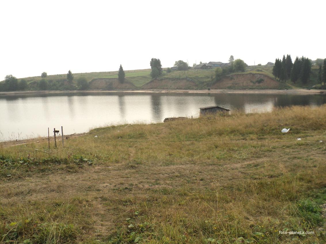 район деревня городище пермский край фото юсьвинский