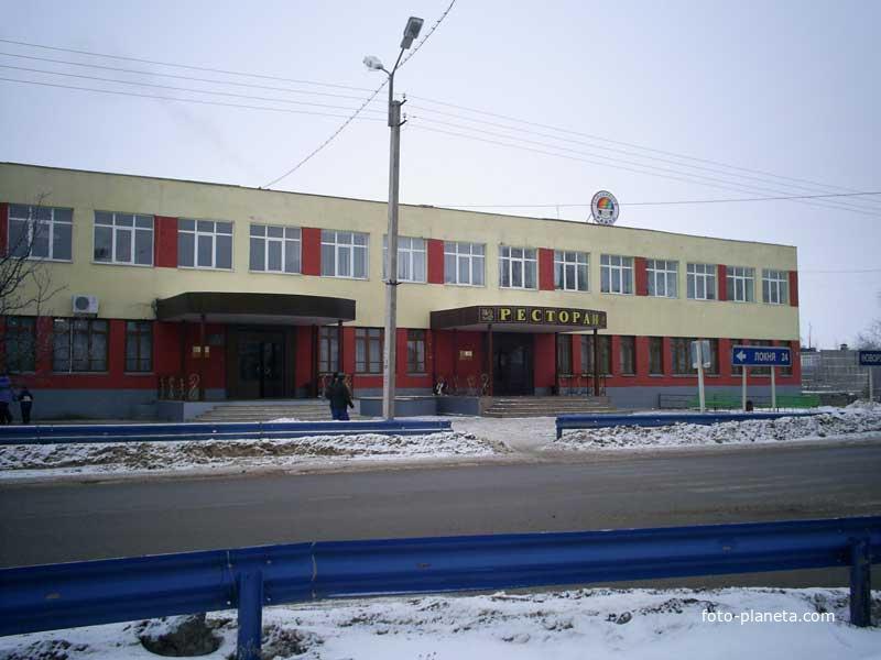 Ресторан кулинария бежаницы