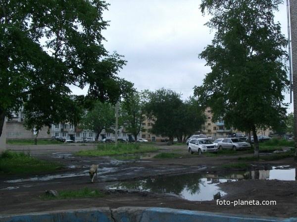 Поселок юбилейный краснодарского края фото первые