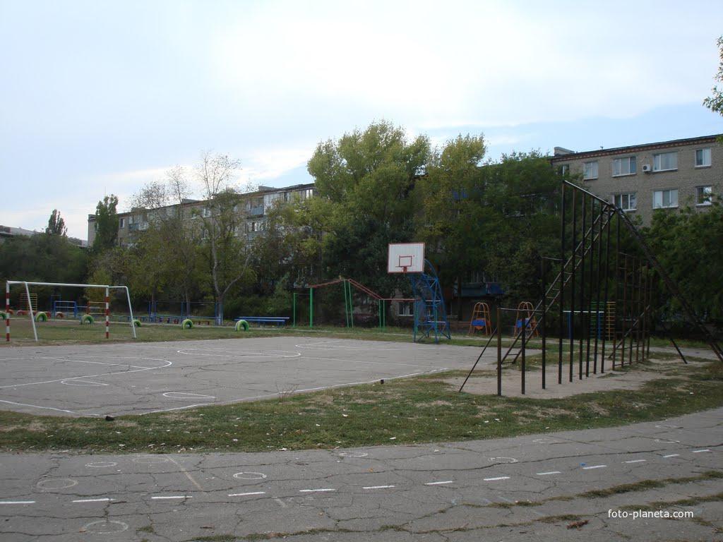 Вид на дом 11 по проспекту Гайдара
