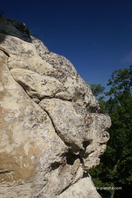 Скалы Бурун-Кая