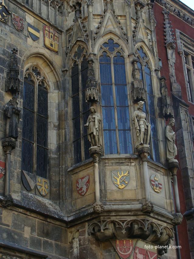 Gotic cascade
