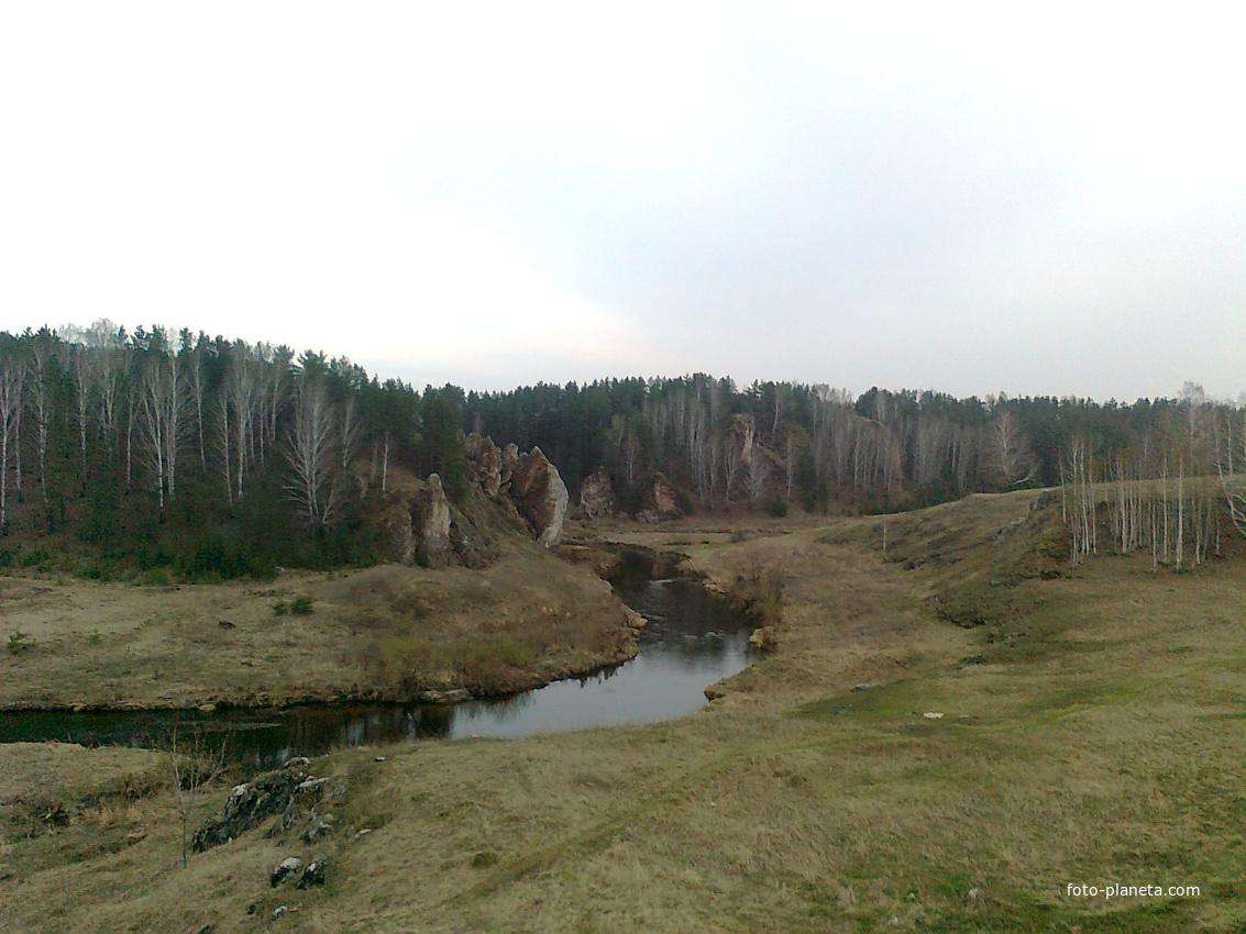 рыбаки богдановичского района