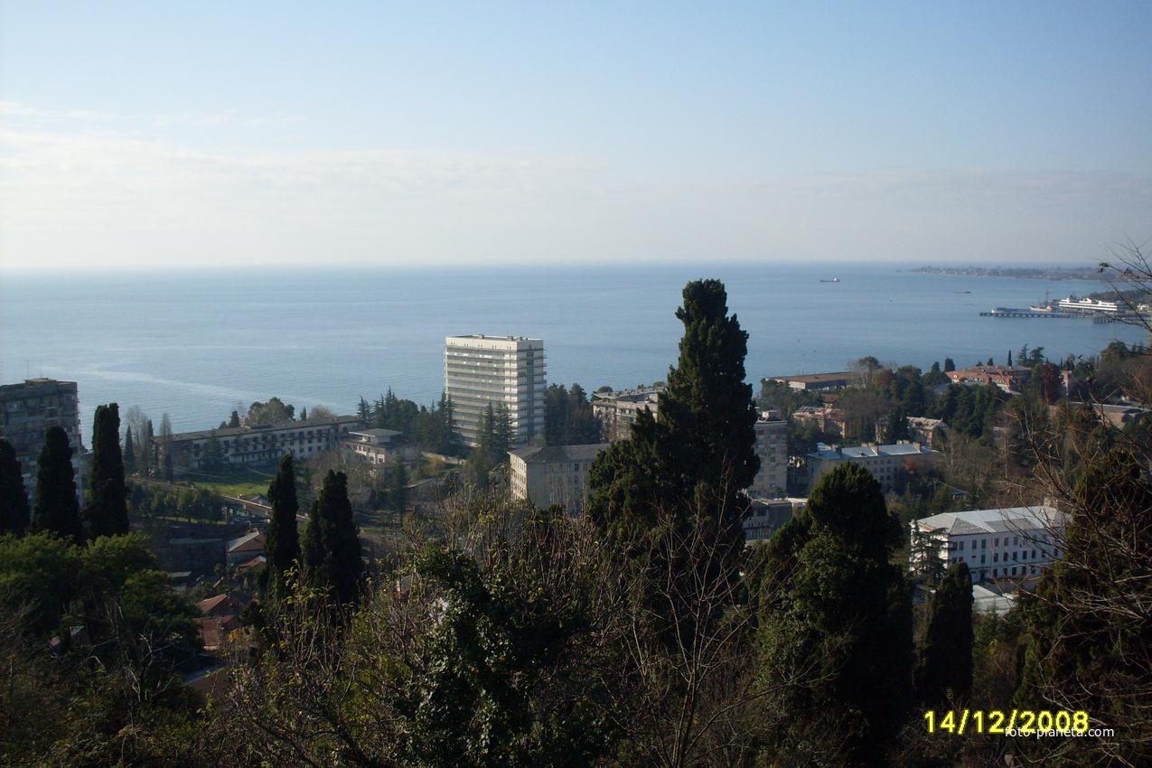Сухум | Абхазия