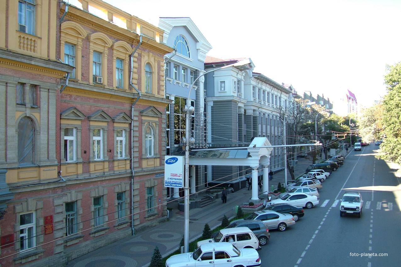 ... г.Ставрополя | Ставрополь (Ставрополь: foto-planeta.com/photo/137615.html