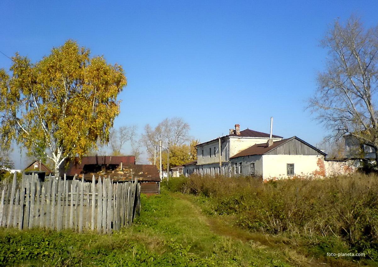 Остров-град Свияжск.