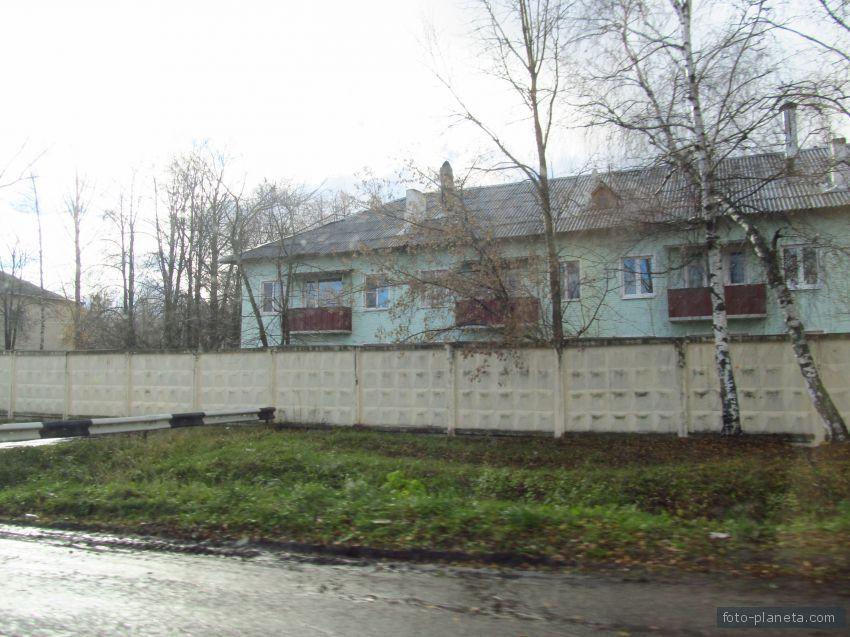где фото талалихино чеховский район доме только отведенном