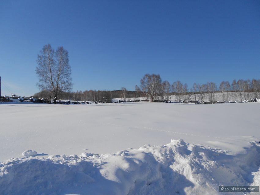 Кундулун зиминский район фото