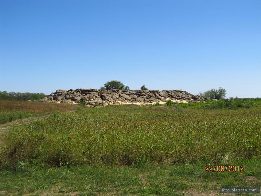 Национальный историко-археологический заповедник