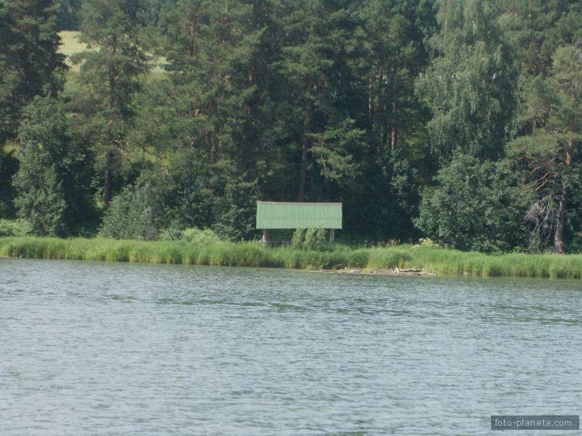 рыбалка на ачитском районе свердловской области