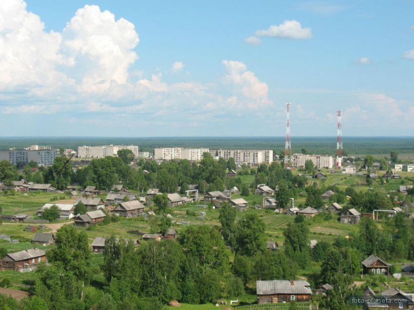 Поселок рудничный кировская область фото