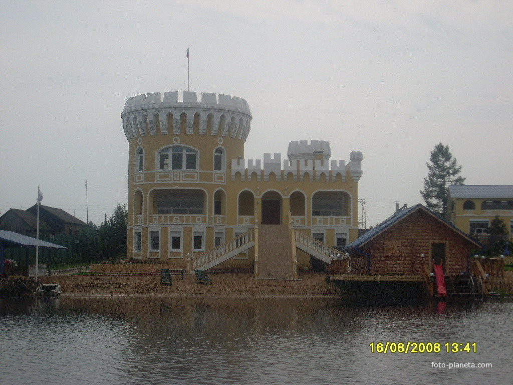 капшино района село фото калязинского
