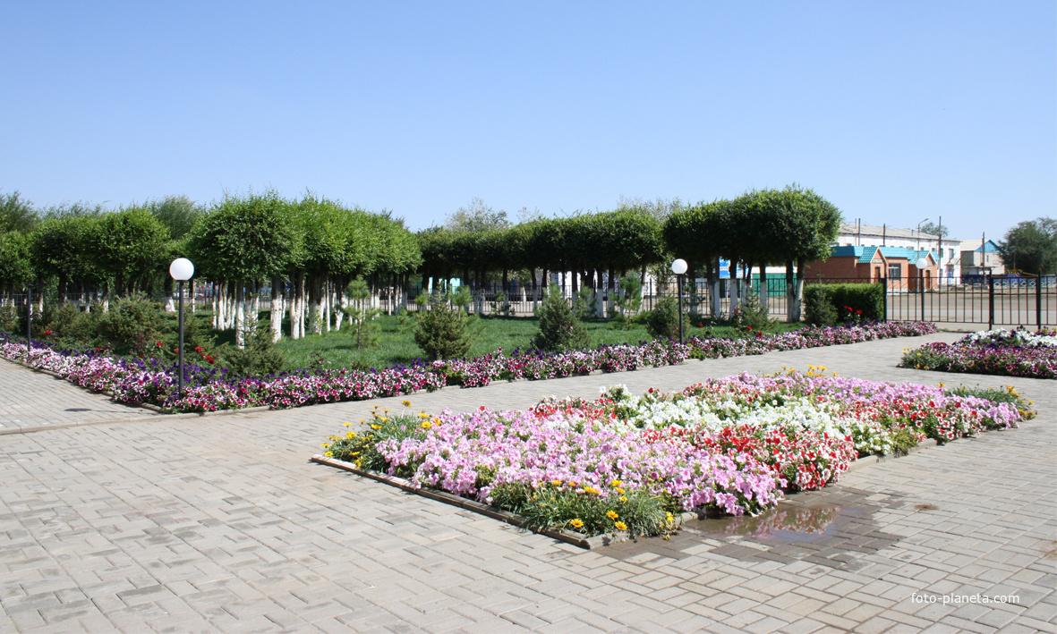 Гулдер | Комсомольское (Айтекебийский район)