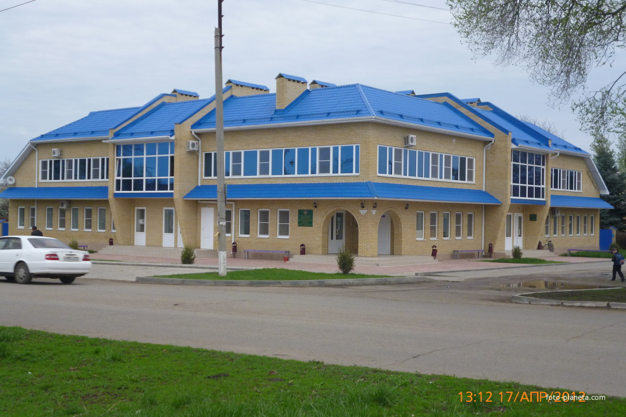 Набережночелнинская больница