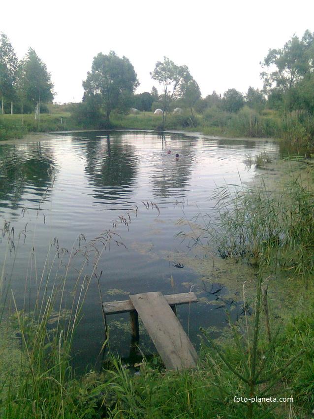 рыбалка в покровском кимрский район