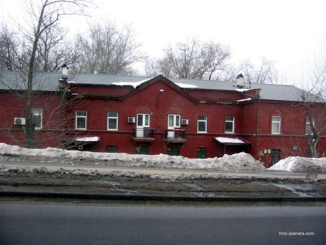 Лобачевского улица 104