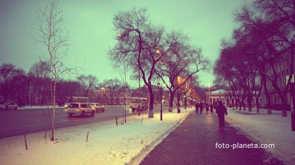 Благовещенск Амурская область Фото Планета.