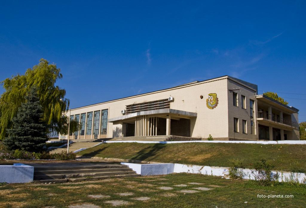 bannovka-419861 Cела Болградского района будут развивать сельское хозяйство при содействии ЕС