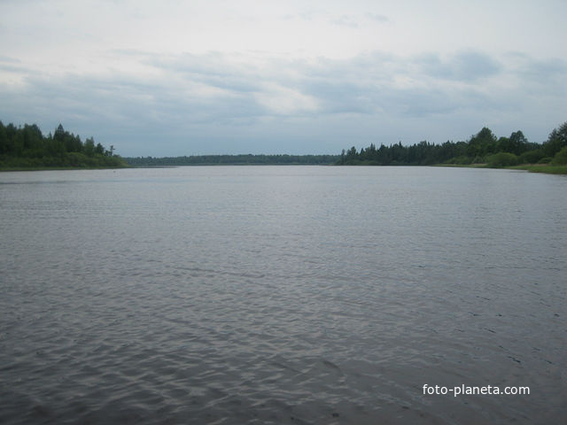 Озеро Высочерт