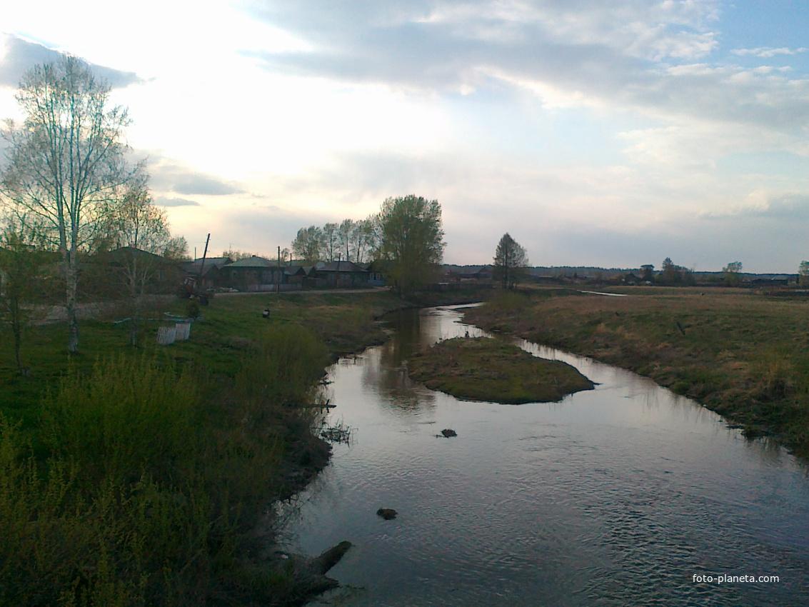 ирбит рыбалка в ирбитском районе