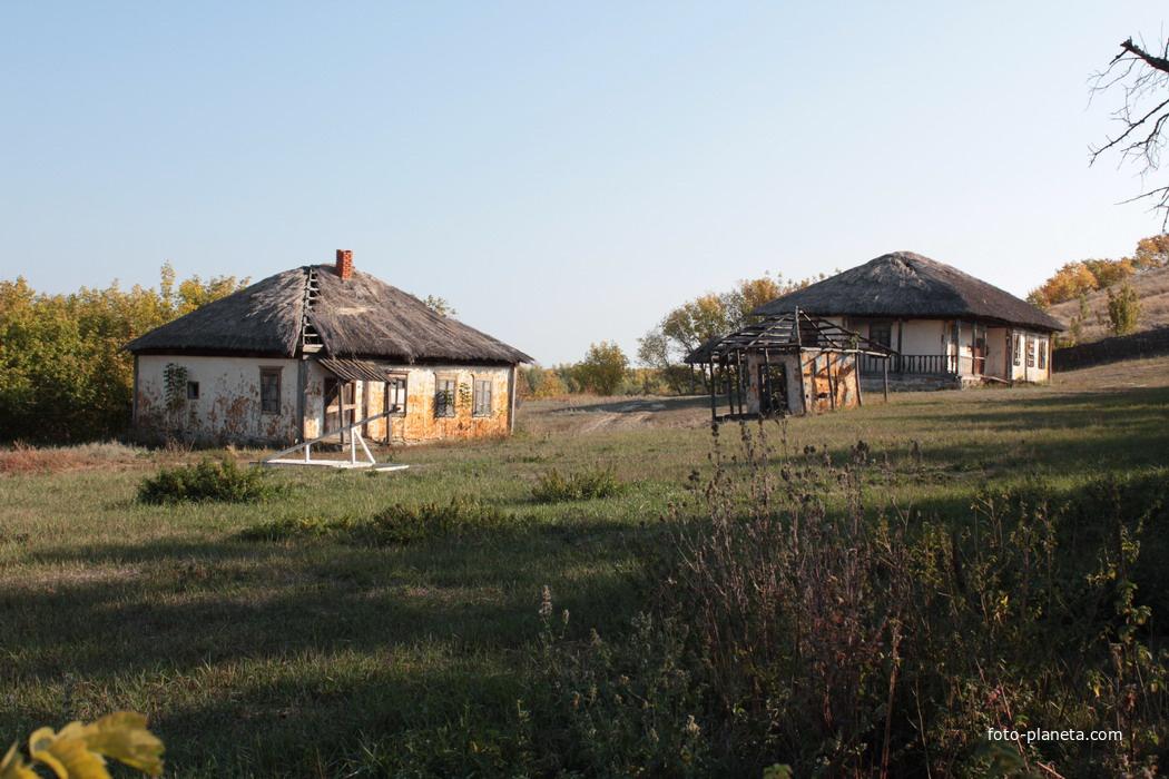 фото хутора панкратовского вид