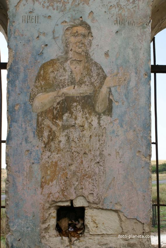 """Храм иконы Божией Материи """"Одигитрия"""""""