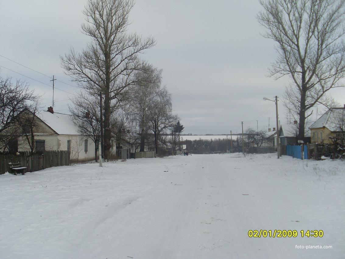 Колонтаевская улица