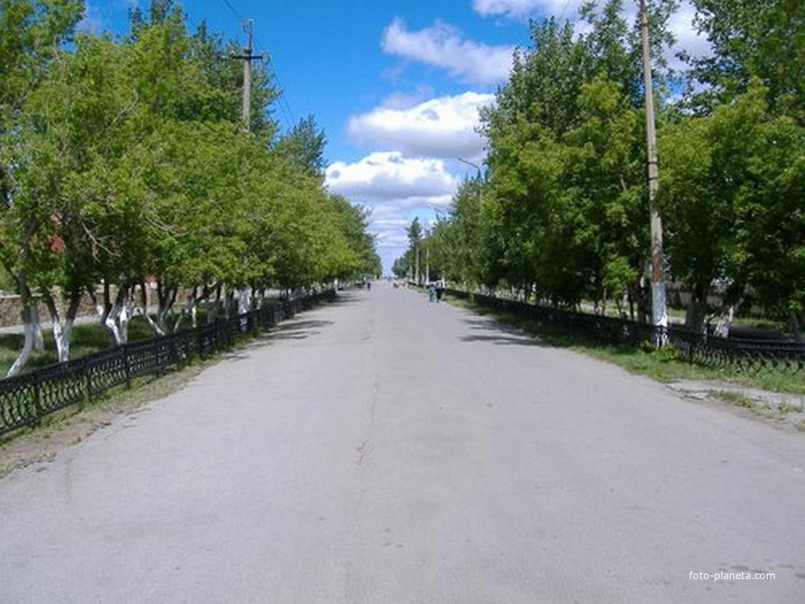 Посёлок бестобе, камыстинский район