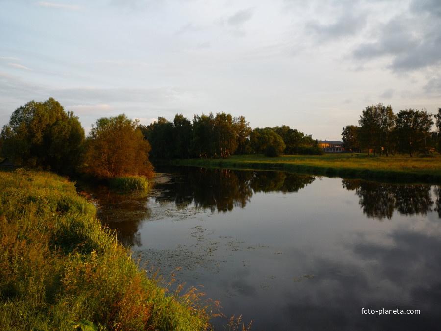 платная рыбалка гагаринский район