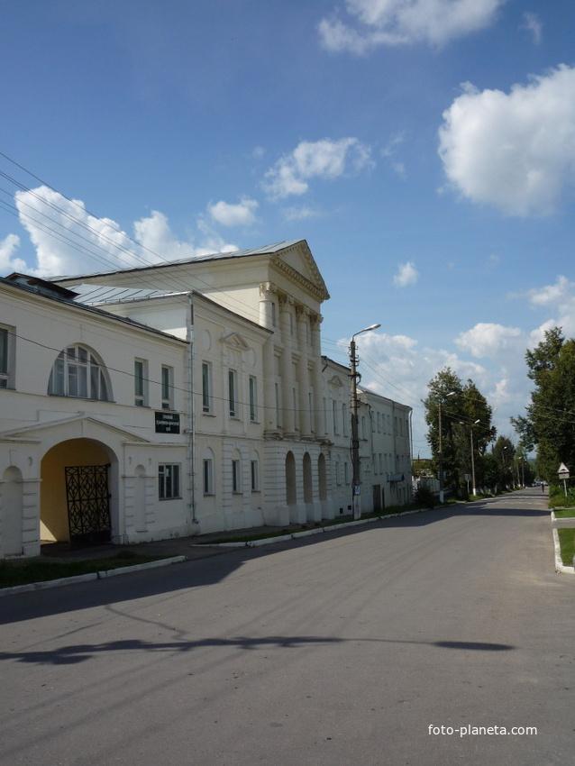 Алексинский художественно-краеведческий музей