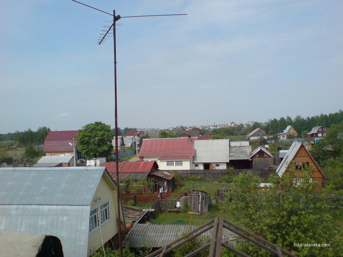 рыбалка в петушинском районе владимирской области