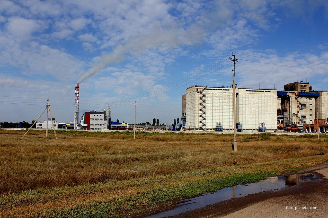 Морозовский элеватор где находится завод рено в москве можно ли купить машину с конвейера