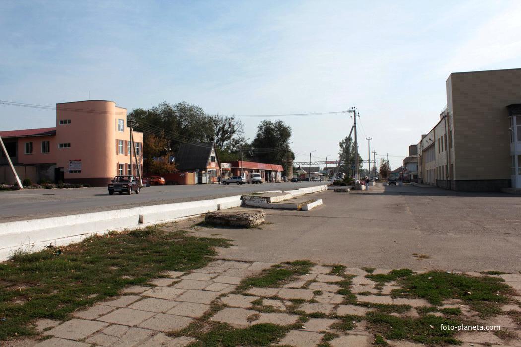 ростовская область село фото