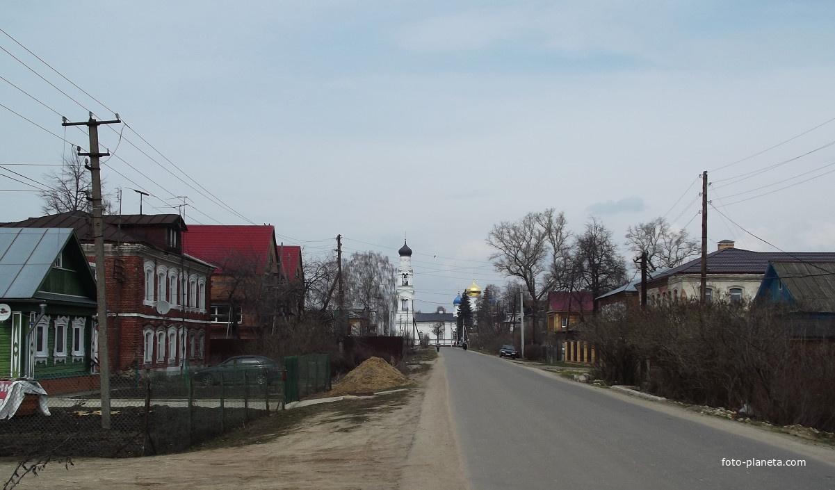 Село Ашитково